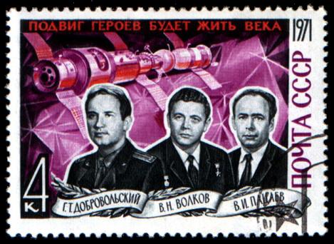 postal_cosmonautas_soyuz_11